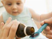 кашель у малышей