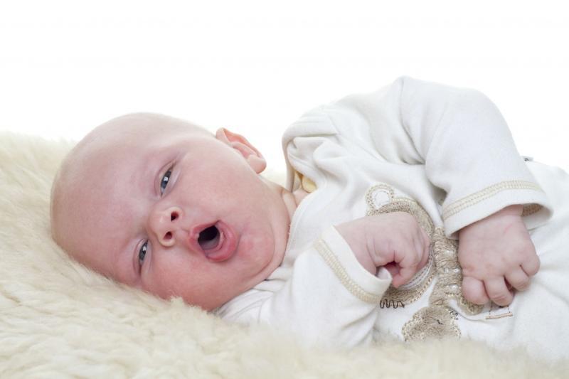 Правильное лечение мокрого кашля у детей