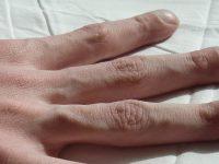 Пальцы барабанные палочки