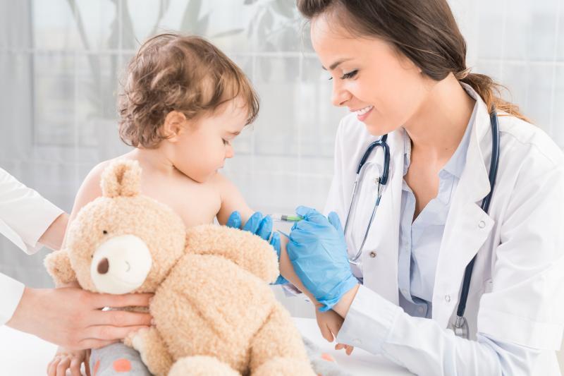 Корь, краснуха, паротит: современные вакцины на страже здоровья взрослых и детей