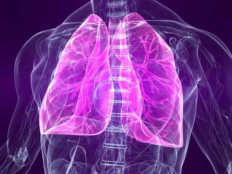Болезни лёгких: разнообразие недугов