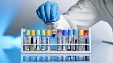 Анализы на рак