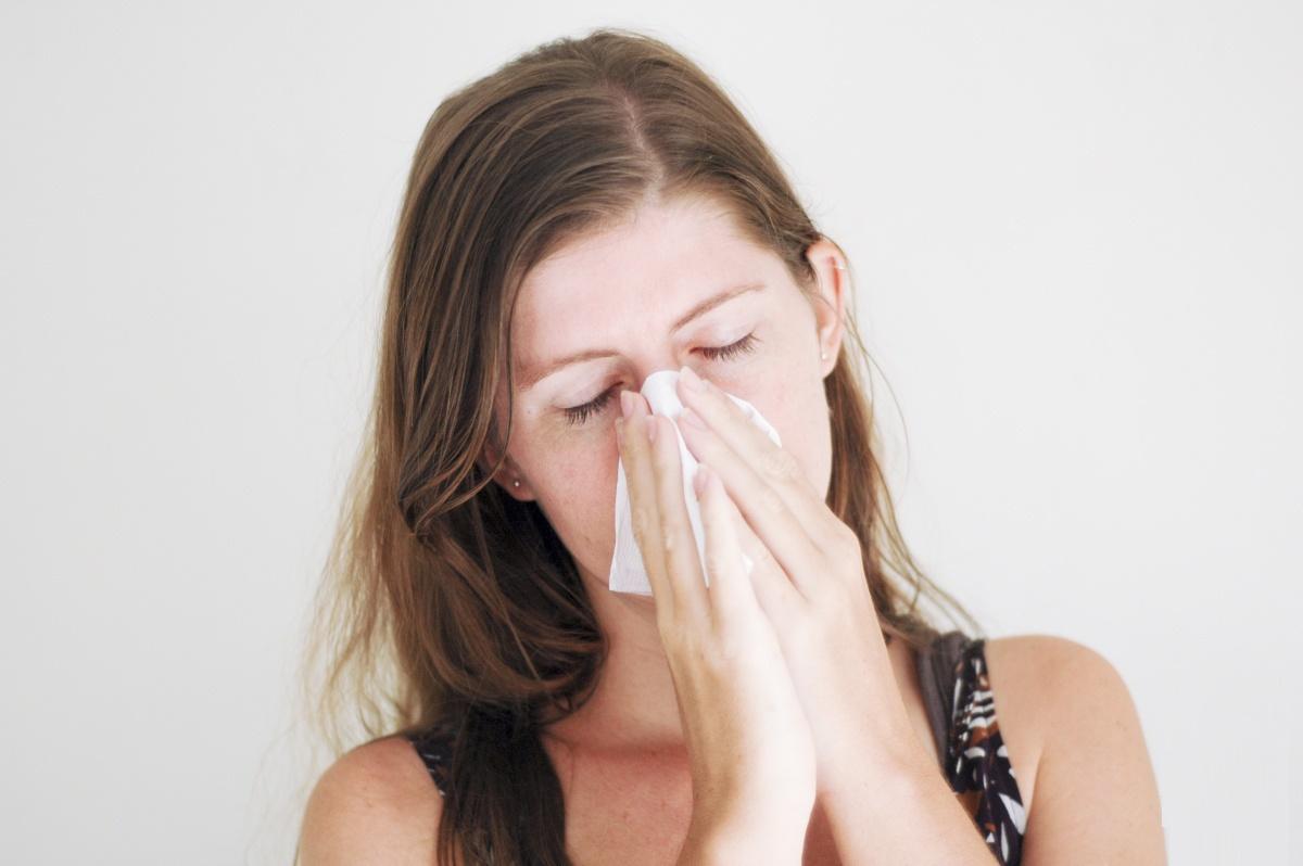 Что может влиять на эффективность лечения простуды