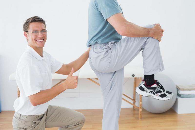 Гимнастика при простатите: эффективная помощь в борьбе с болезнью