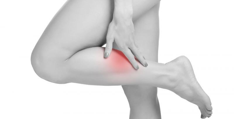 Онемение в ногах — неоднозначный симптом