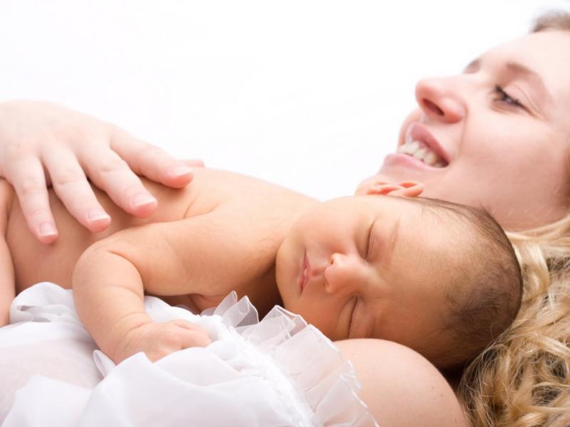 Высыпания у новорождённых и детей раннего возраста: что нужно знать заботливой маме