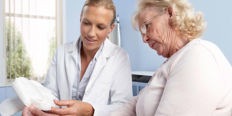 Недержание мочи у женщин пожилого возраста: как избавиться от патологии