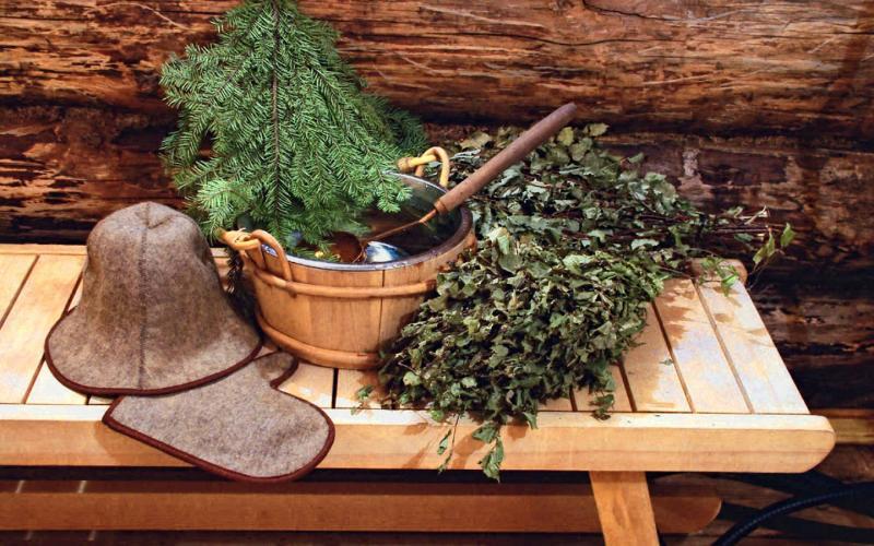 Простатит и посещение бани: польза и опасность парилки