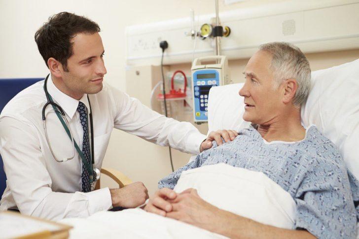 Консервативное лечение рака простаты