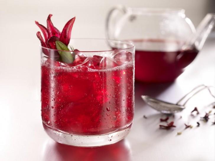 как пить пурпурный чай для похудения